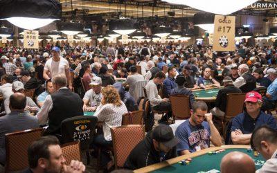 WSOP Countdown: Mental Game tips for WSOP Newbies