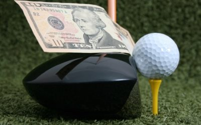 Golf Has More Gamble Than You Think