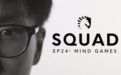 How Team Liquid Qualified for World Championships