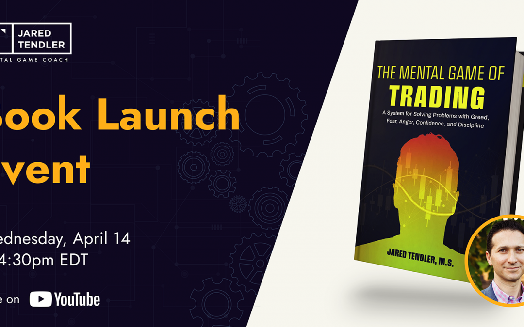 Book Launch Event Today