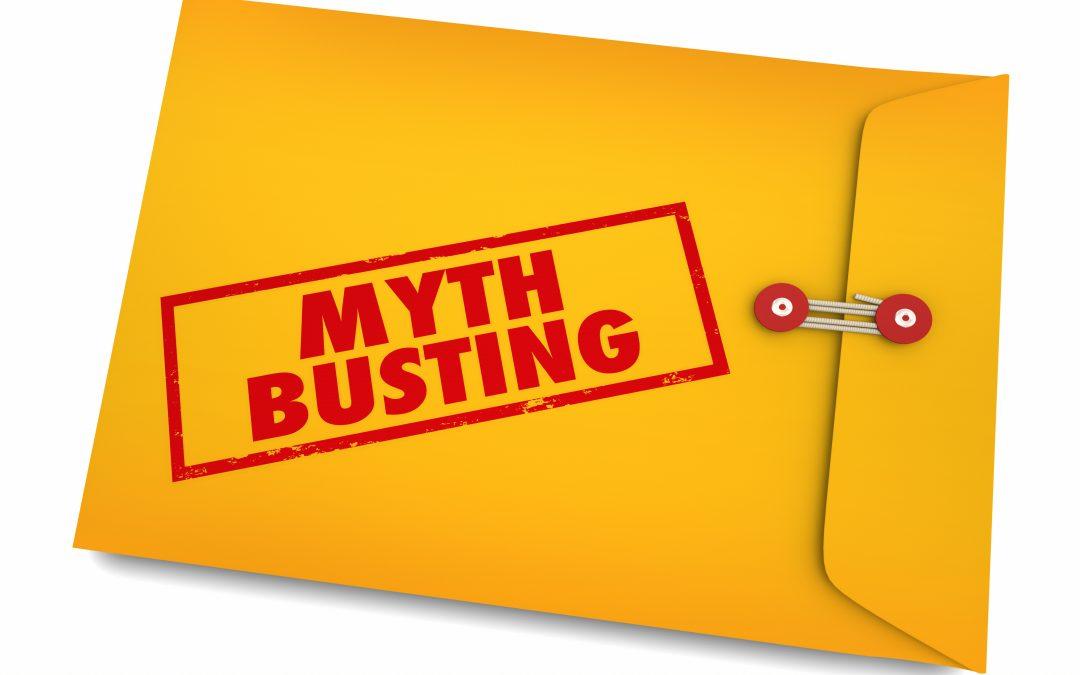 Busting 4 Big Mental Game Myths