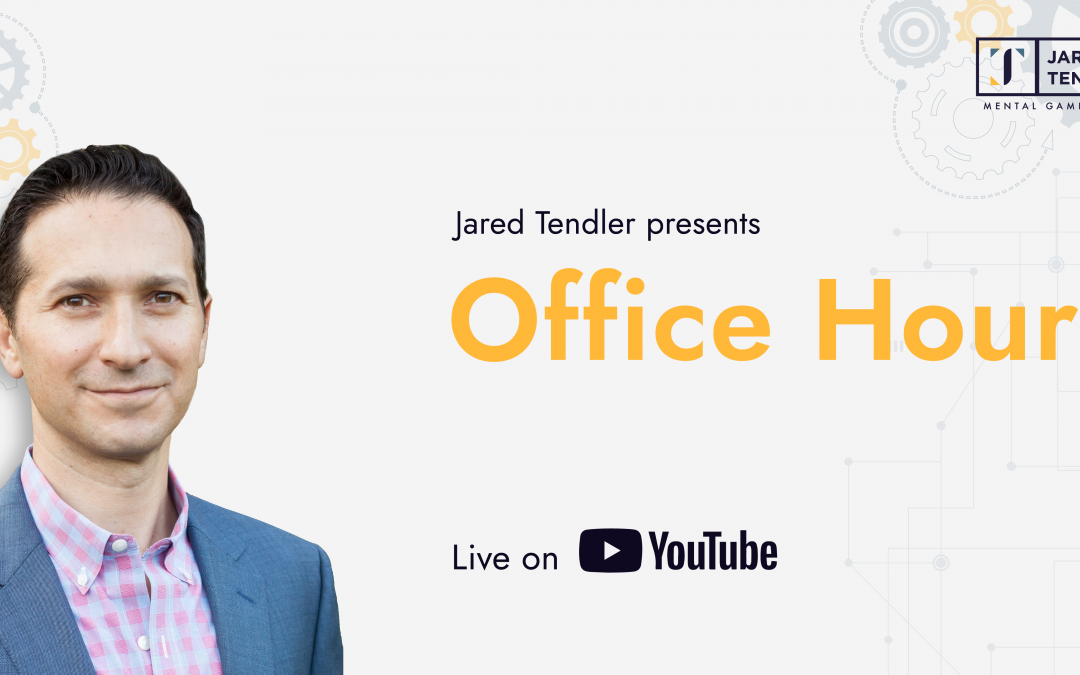 Announcing Office Hours